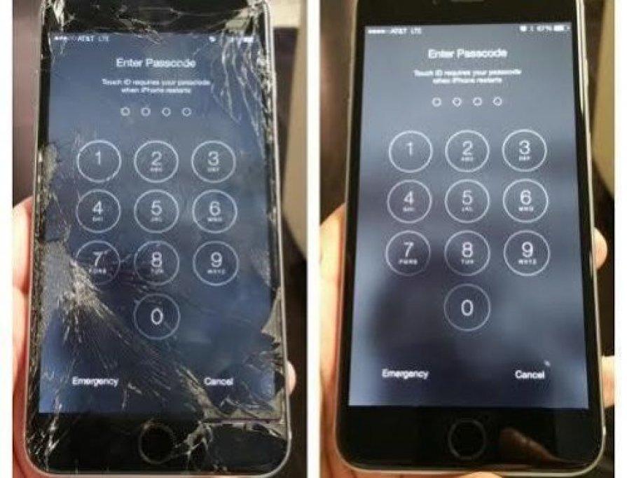 Schimb display sau sticla spate -Huawei ,Samsung ,Asus ,Iphone ,Honor