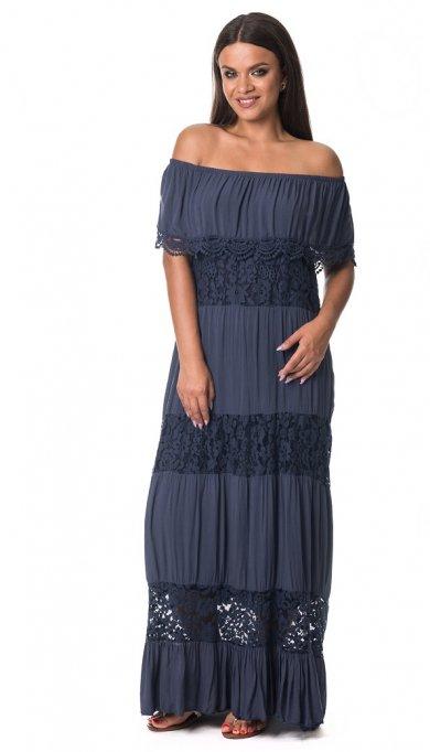 Alege din plan local rochii de seara lungi pentru un look excelent