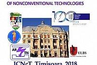 Conferința Internațională de Tehnologii Neconvenționale