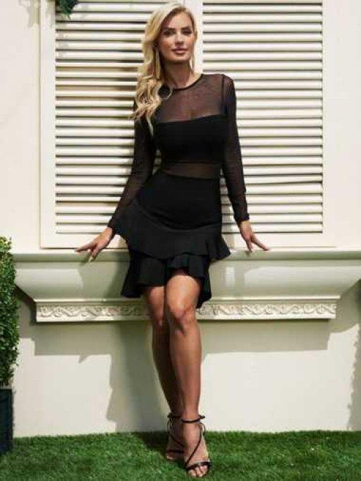 Babydoll - rochii special croite pentru a sublinia latura delicată şi romantică a oricărei femei
