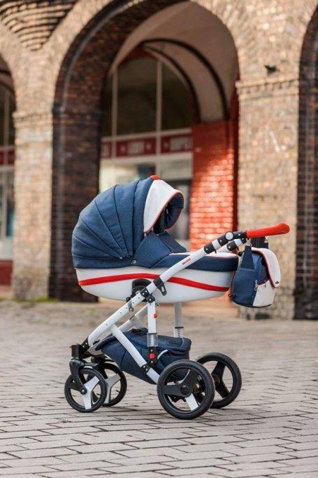 Haideti la plimbare cu cele mai practice carucioare pentru nou nascuti
