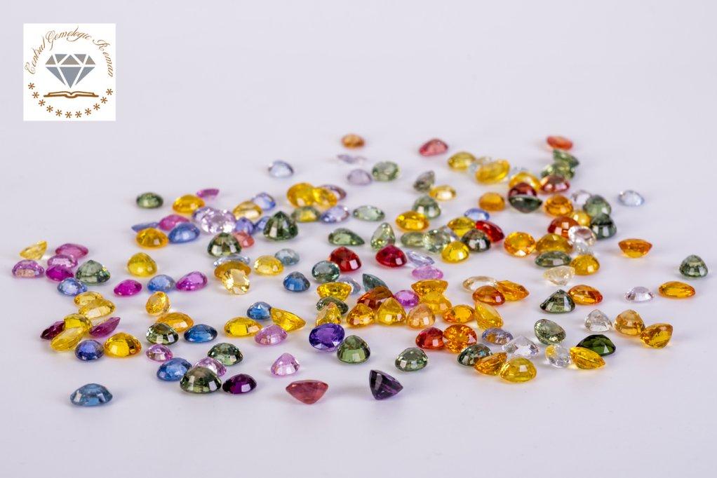 Evaluarea si certificarea diamantelor si a pietrelor pretioase