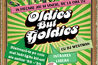 Petrecere Oldies but Goldies