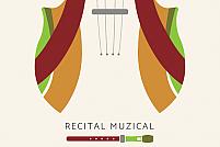 Recital muzical la Biblioteca UPT
