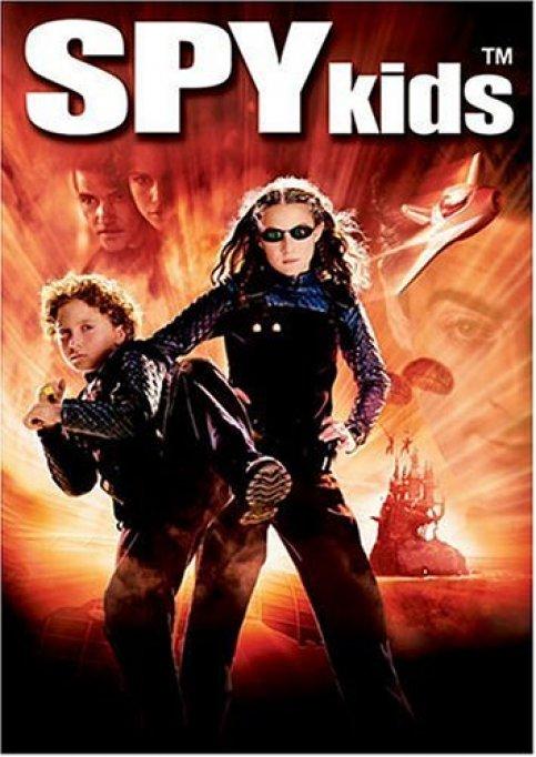 Spy Kids Party la Story Kids Club