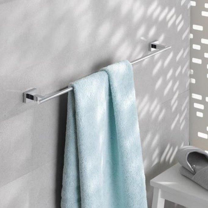 Cum alegi un suport prosoape baie potrivit? Accesoriul necesar pentru amenajarea unei incaperi moderne