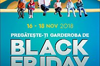 Black Friday la Iulius Mall