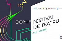 Festivalul de Teatru DOM 100