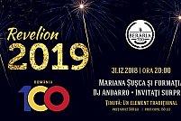 Revelion 2019 Beraria 700