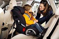 Scaunul auto – achizitia necesara pentru siguranta si confortul copilului tau