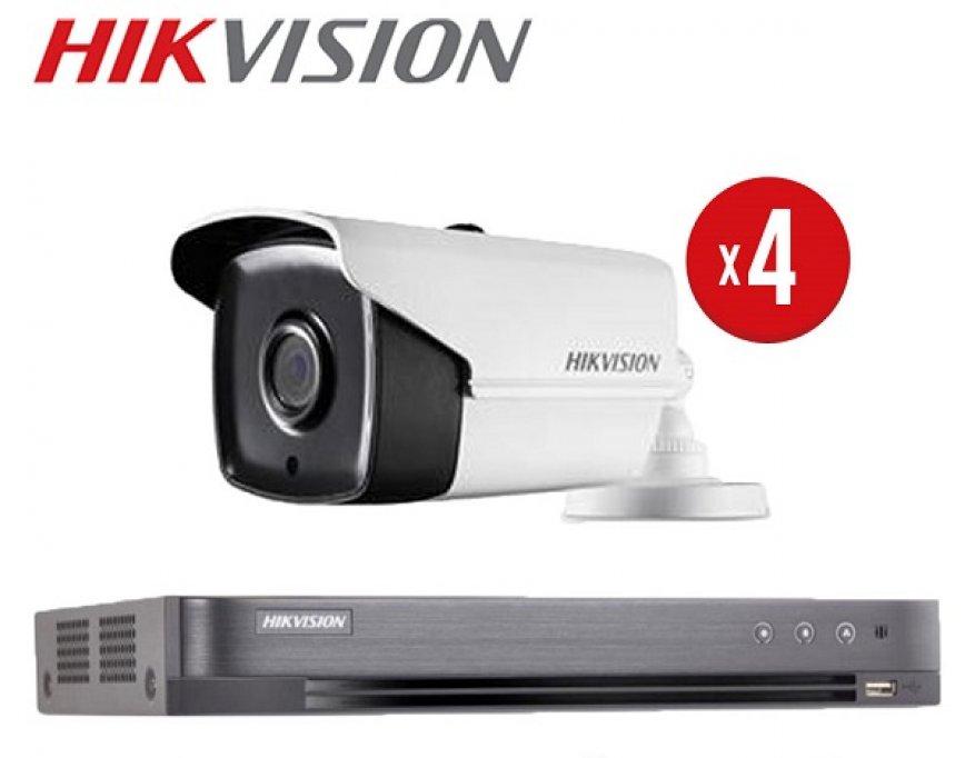 De ce ai nevoie de sisteme de supraveghere video in afacerea ta? Iata motivele pentru care ar trebui sa faci o investitie