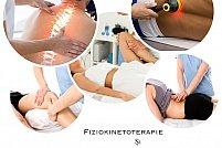 Fiziokinetoterapie si recuperare medicala in Timisoara
