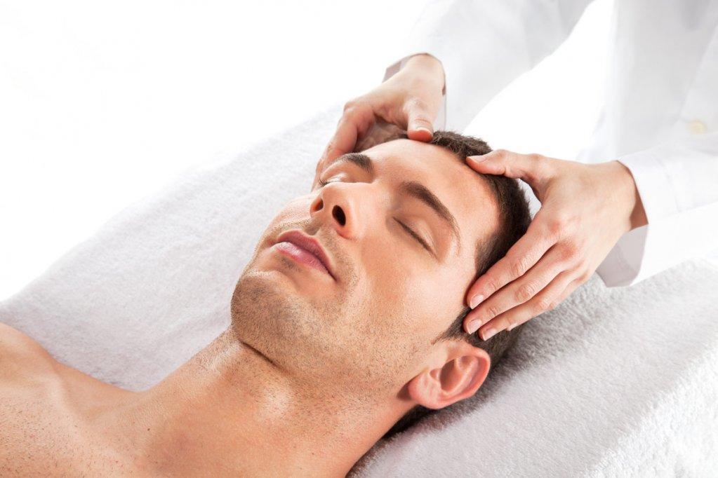 Masajul cranio-sacral si beneficiile medicale