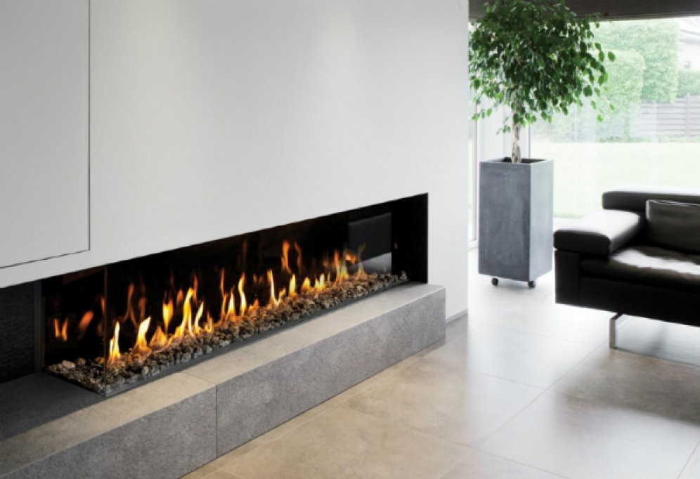 Alege sisteme de incalzire eficiente si elegante. Seminee gaz perfecte pentru nevoile tale