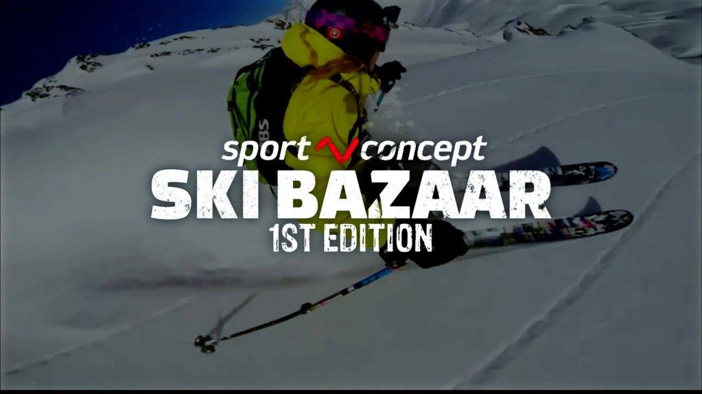 Ski Bazaar