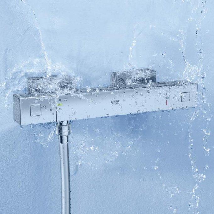 Economiseste energie cu o baterie dus termostatata