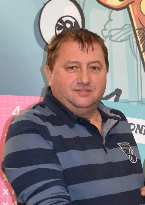 Bradu Vasile - instalator