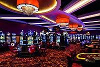 Cazinouri online versus cazinouri terestre de Crăciun