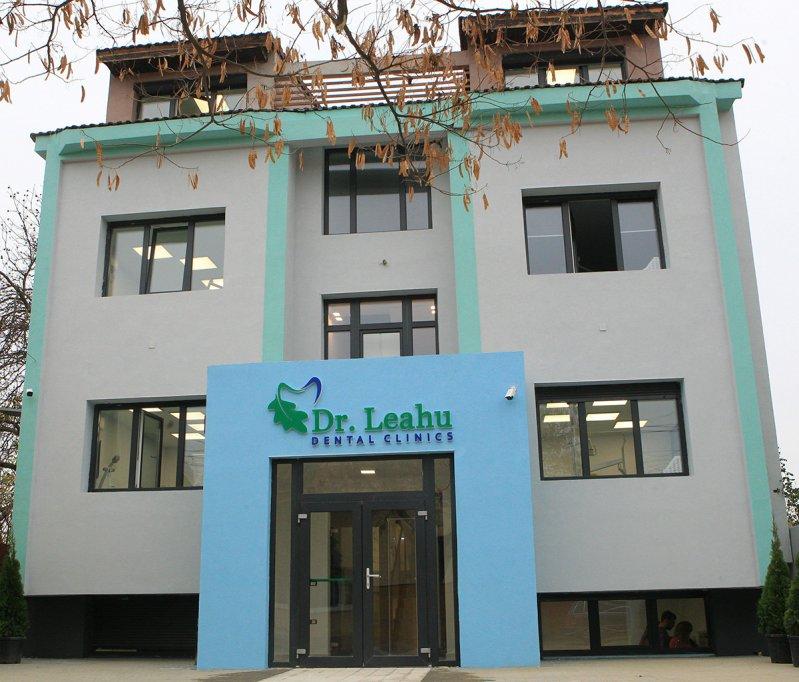 Clinica stomatologica Dr. Leahu