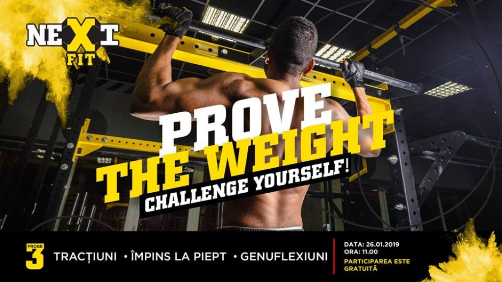 PROVE the Weight