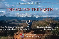 Proiectie de film: Sebastiao Salgado - The Salt of the Earth