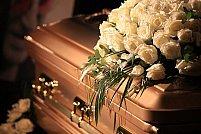 Cum arata inmormantarea in viitor