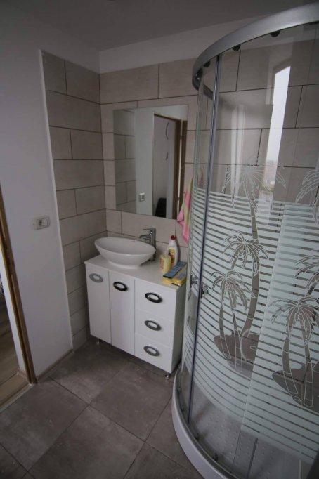 Apartament nou cu 2 camere - zona Calea Sagului