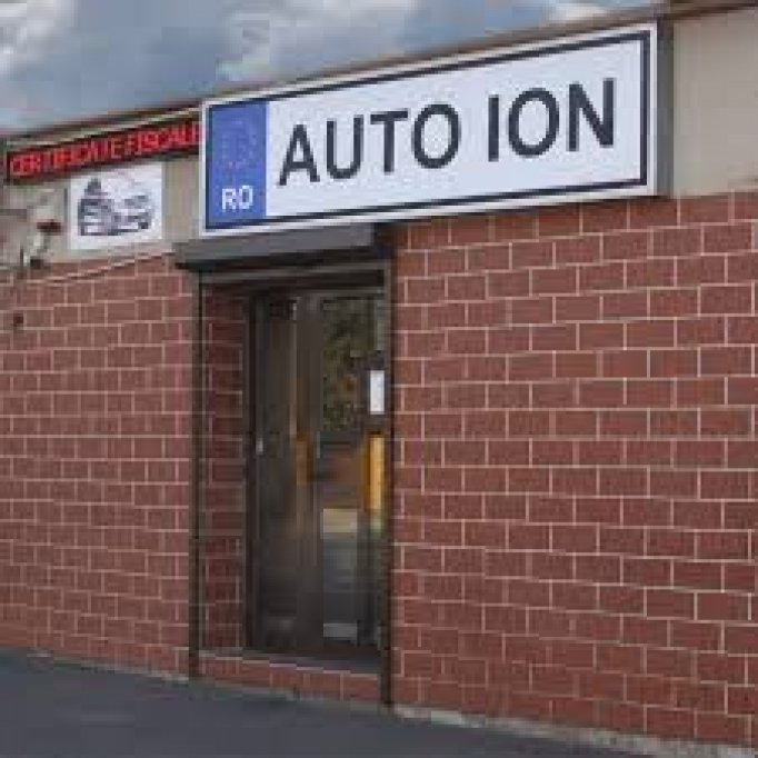 AUTOION SRL