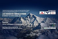 Ascensiuni Himalayene: Everest si Ama Dablam