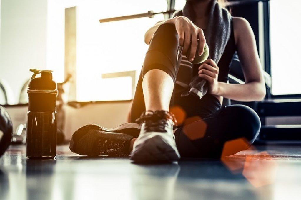 Nu mai face aceste greșeli comune de antrenament