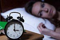Treaz la 3 dimineata? Cum sa te intorci inapoi la somn