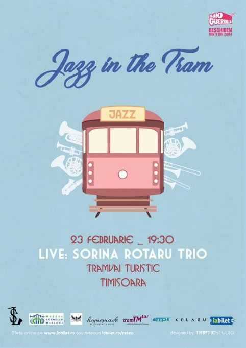 Jazz in the Tram