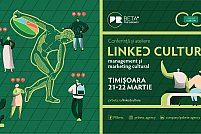 Linked Culture - conferinta de marketing si management cultural