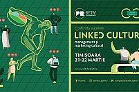 Linked Culture - conferinta de marketing si management cultural