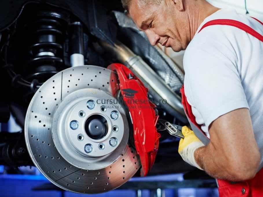 Angajez mecanic auto urgent