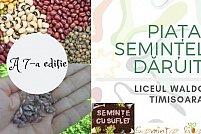 Piata Semintelor Daruite