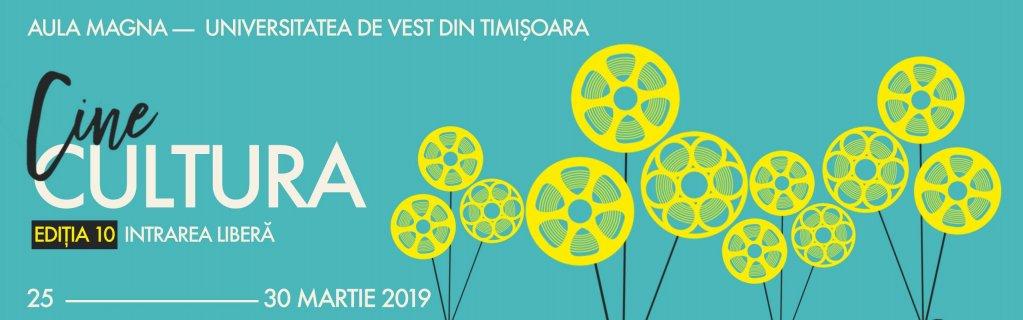 Festivalul de film Cinecultura 2019