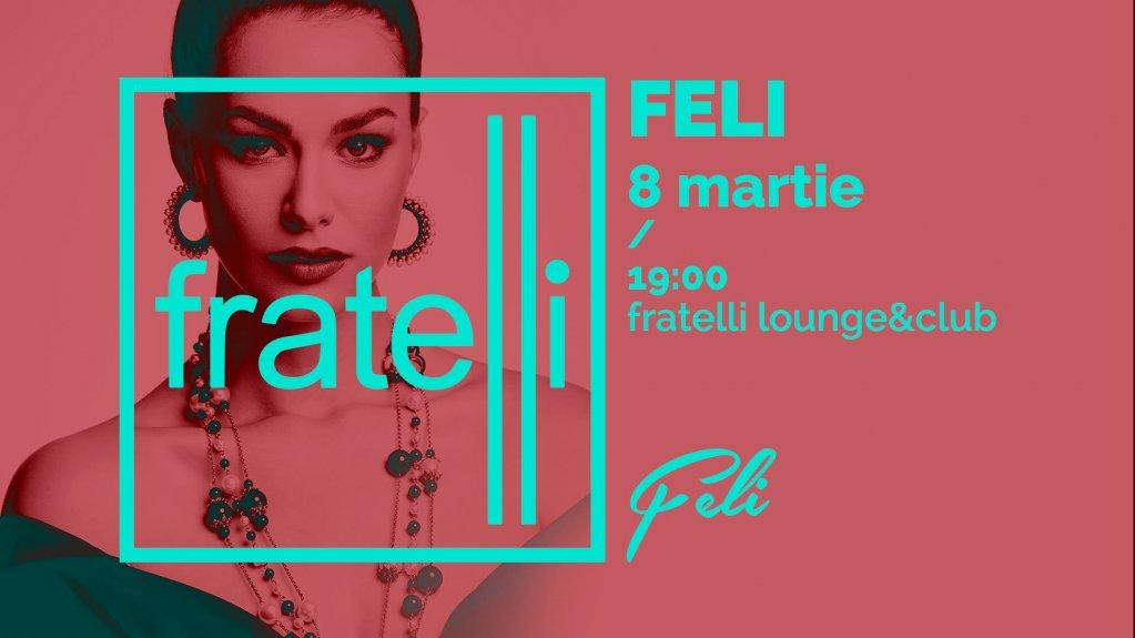 Feli & The Band la Fratelli