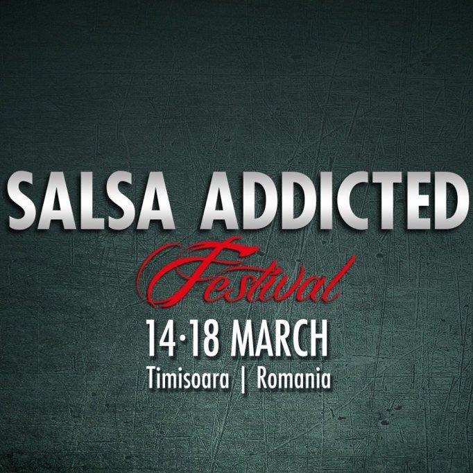 Salsa Addicted Festival Timisoara