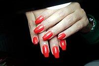 Geluri uv de unghii Janet Nails
