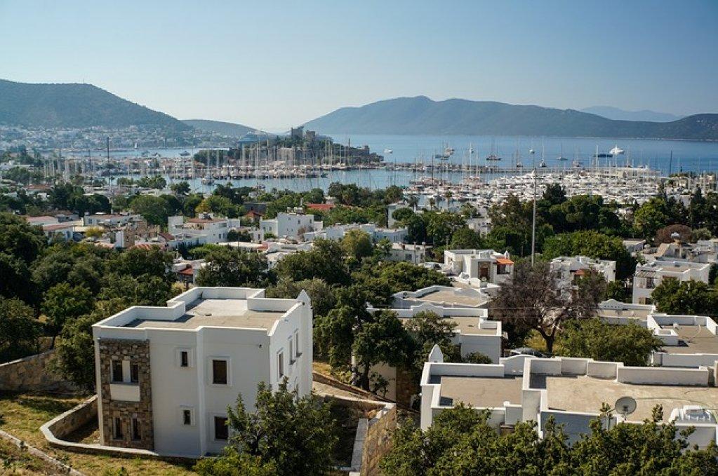 Cele mai frumoase statiuni din Turcia in care sa-ti petreci vacanta