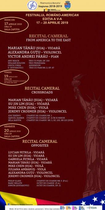 Festivalul Romano-American