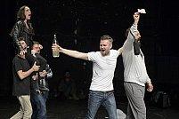 """Teatrul Maghiar prezintă """"EXIT"""" la Bruxelles în 24 și 25 aprilie"""