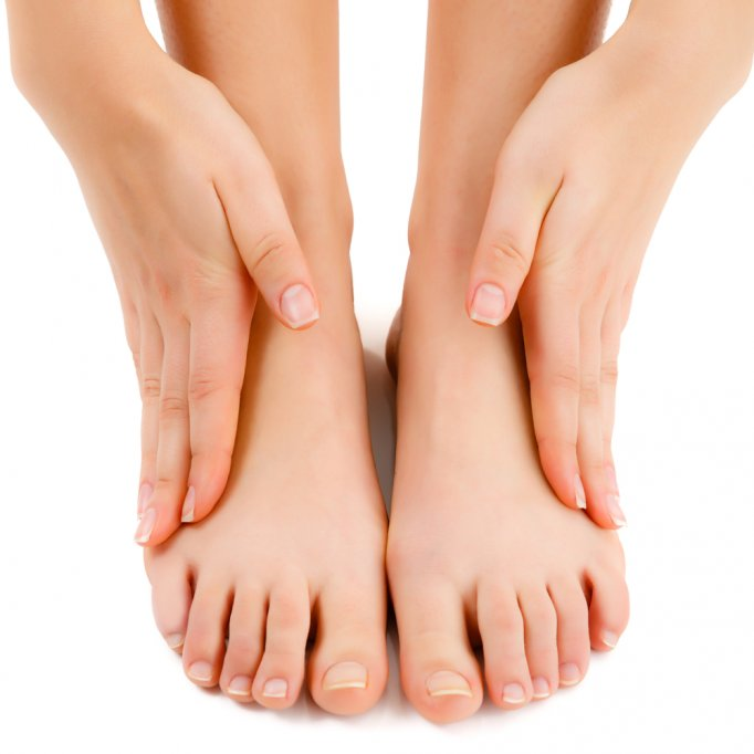 Picioare umflate? Iata motivele!