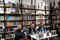 """""""Xanax""""- romanul de debut al jurnalistului Liviu Iancu"""