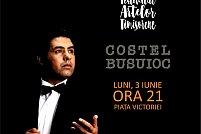 Concert Costel Busuioc