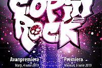Copiii Rock - Musical