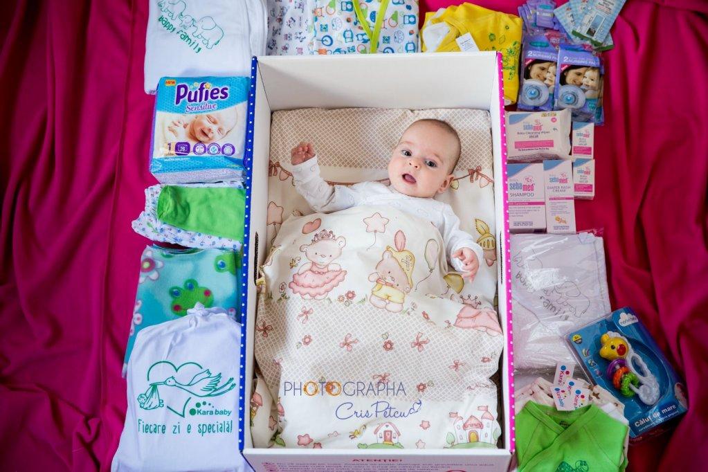 CUTIA Bebelusului va fi din 1 iunie in Timisoara