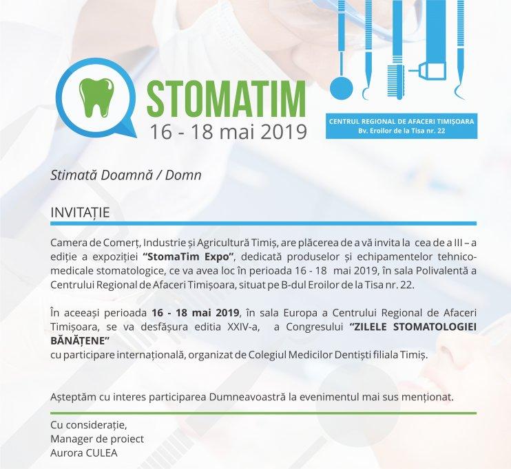 STOMATIM EXPO