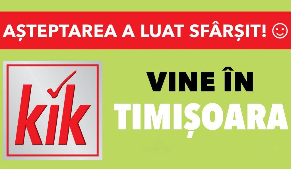 Kik Timisoara